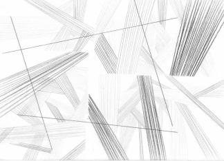 Sem título - Grafite sobre papel - 60x40cm - 2008