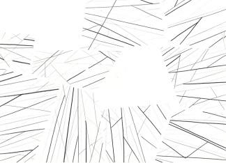 Sem título - grafite sobre papel - 40x30cm - 2009