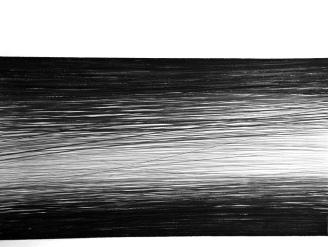 Sem título - grafite s/ papel - 65x50cm - 2015