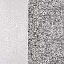 Lápis sobre papel - 210 x 100 cm - 2018