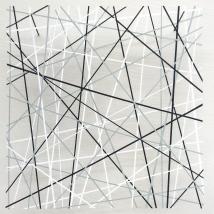 Papel cortado (Sliced Paper) 50x50cm